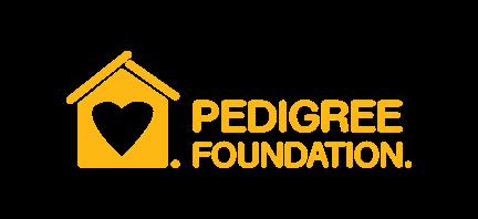Pedigree Foundation logo