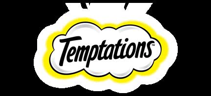 Temptations logo