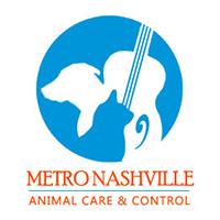 Metro Nashville Animal Care & Control logo