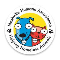 Nashville Humane logo